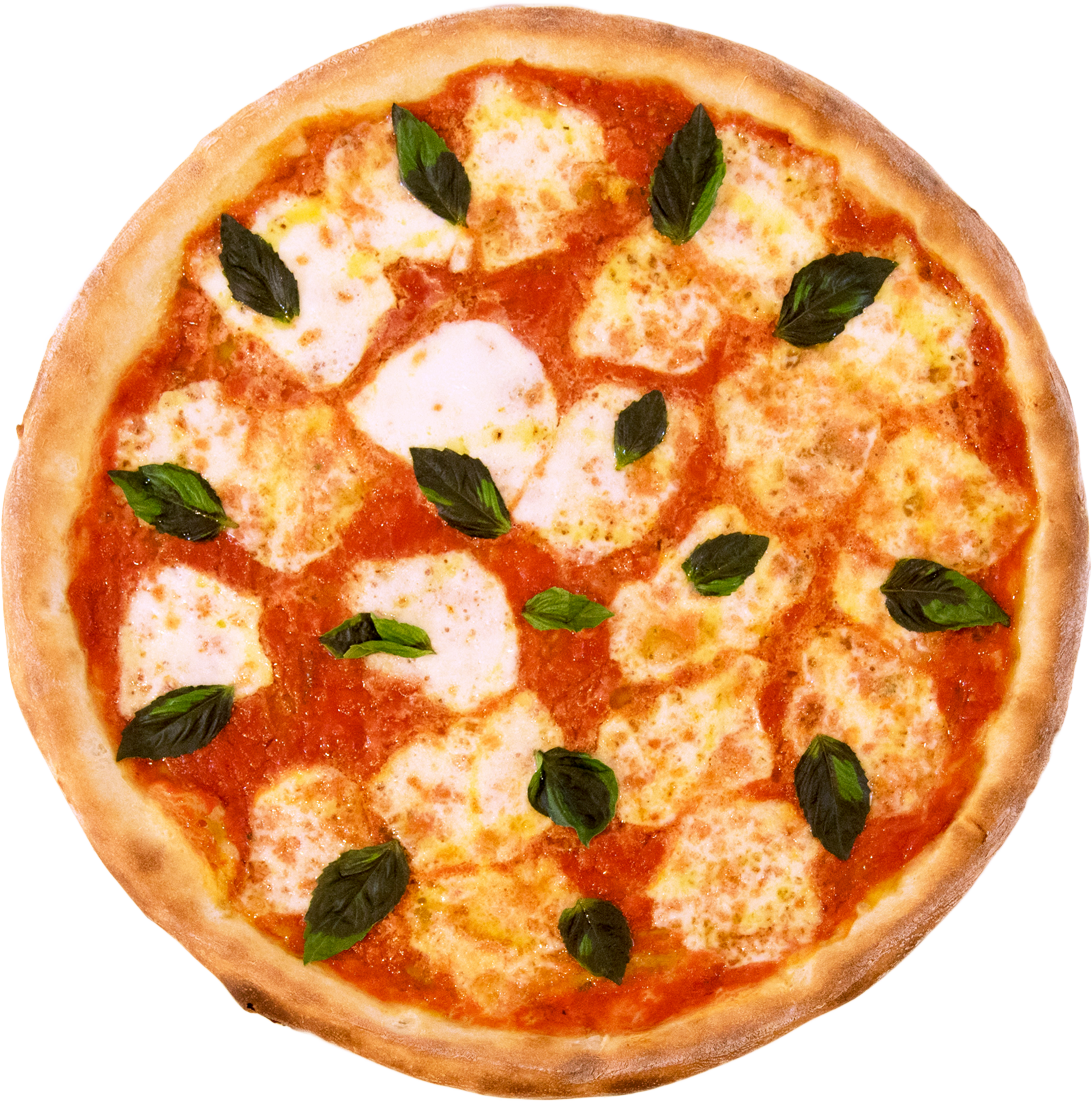 Margherita Pizza Margheritas I PastaBlitz